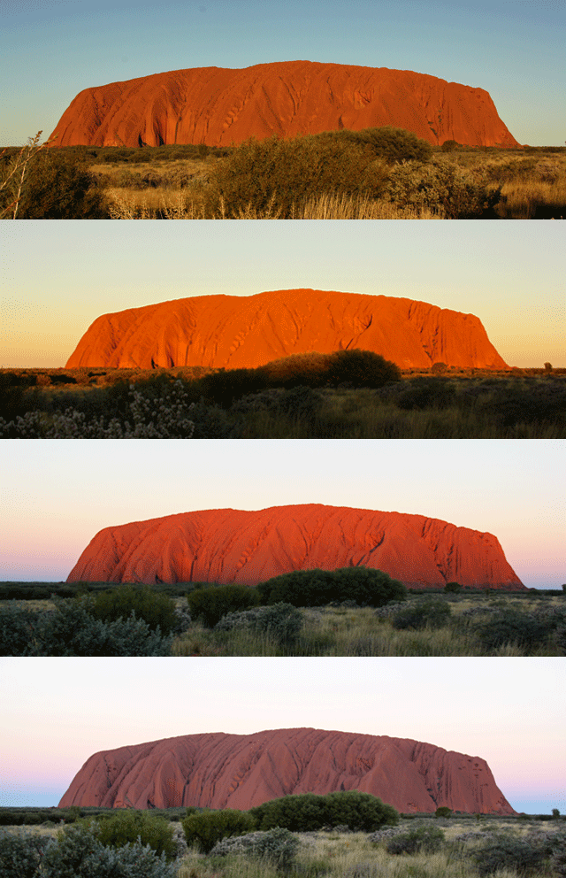 uluru-ayers-rock-crepuscule-sunset