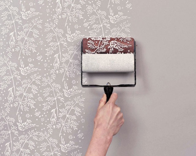 D co 20 id es diy pour relooker un mur ginger pixel for Dessin mur salon