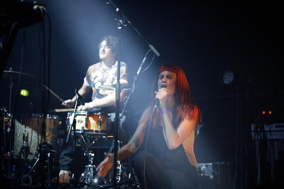 Owlle concert