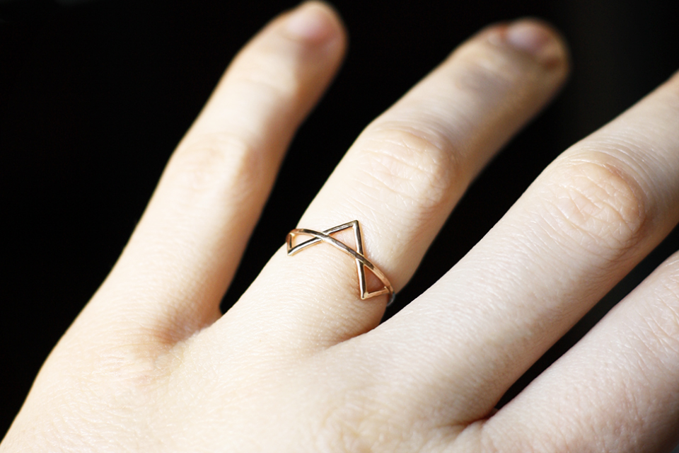 new-stuff-bague-triangles-or-rose-stefanie-sheehan-etsy