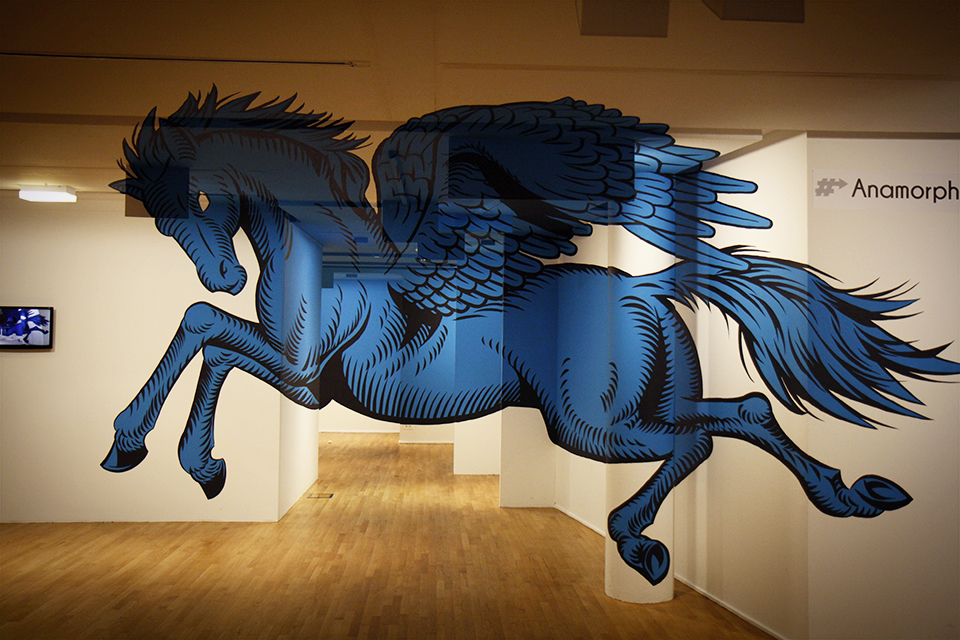 licorne-bleue-anamorphose-expo-street-art-paris