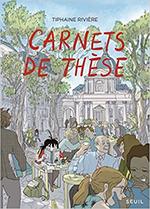Carnets de Thèse Tiphaine Rivière