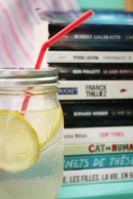 Last books read (summer 2015) | Dernières lectures (été 2015)
