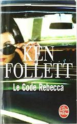 Le code Rebecca Ken Follett