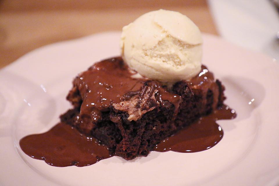 gateau-chocolat-mildreds-londres