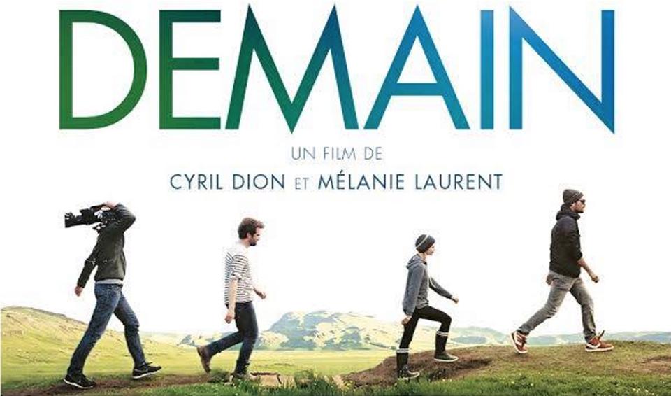 BO de Demain film Mélanie Laurent
