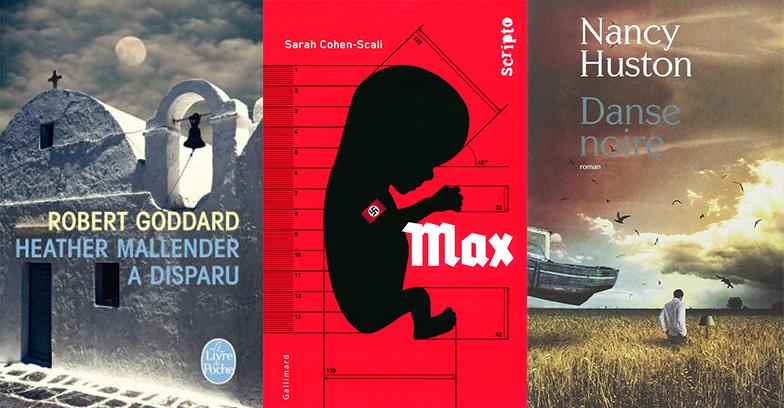 livres préférés 2015