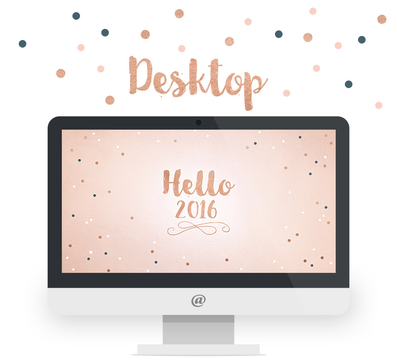wallpaper hello 2016