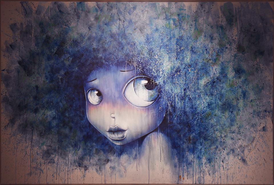 Expo street art Malakoff Vinie
