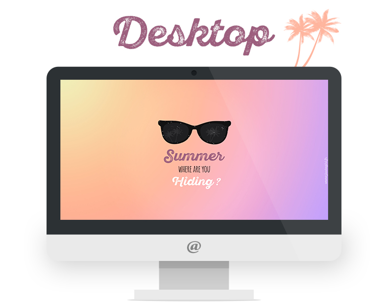 summe mockup imac desktop