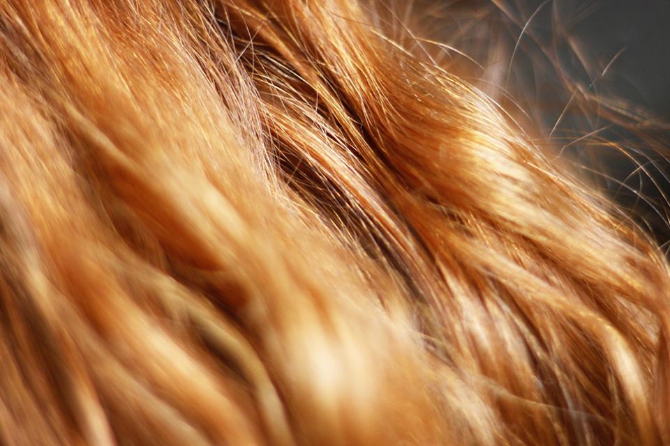 routine capillaire sans silicones pour fausse rousse ondule ginger pixel - Shampoing Cheveux Colors Sans Silicone