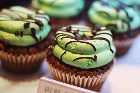 coree busan shinsegae cupcake patisserie