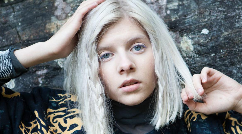 Aurora Aksnes chanteuse norvégienne electro pop