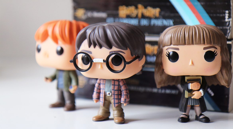 Harry Potter fête ses 20 ans